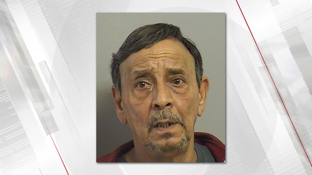Tulsa Man Sentenced 144 Years For Child Sex Crimes