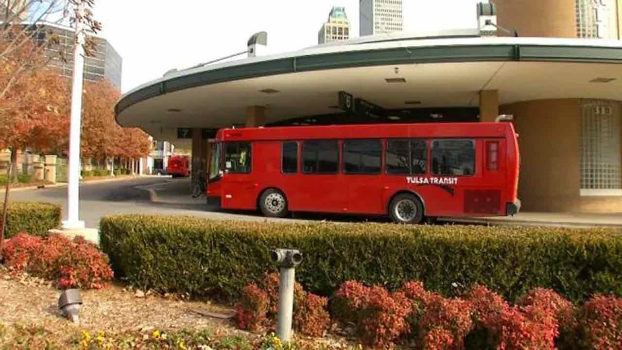 Tulsa Transit Wants Feedback On Possible Changes To Bus Routes