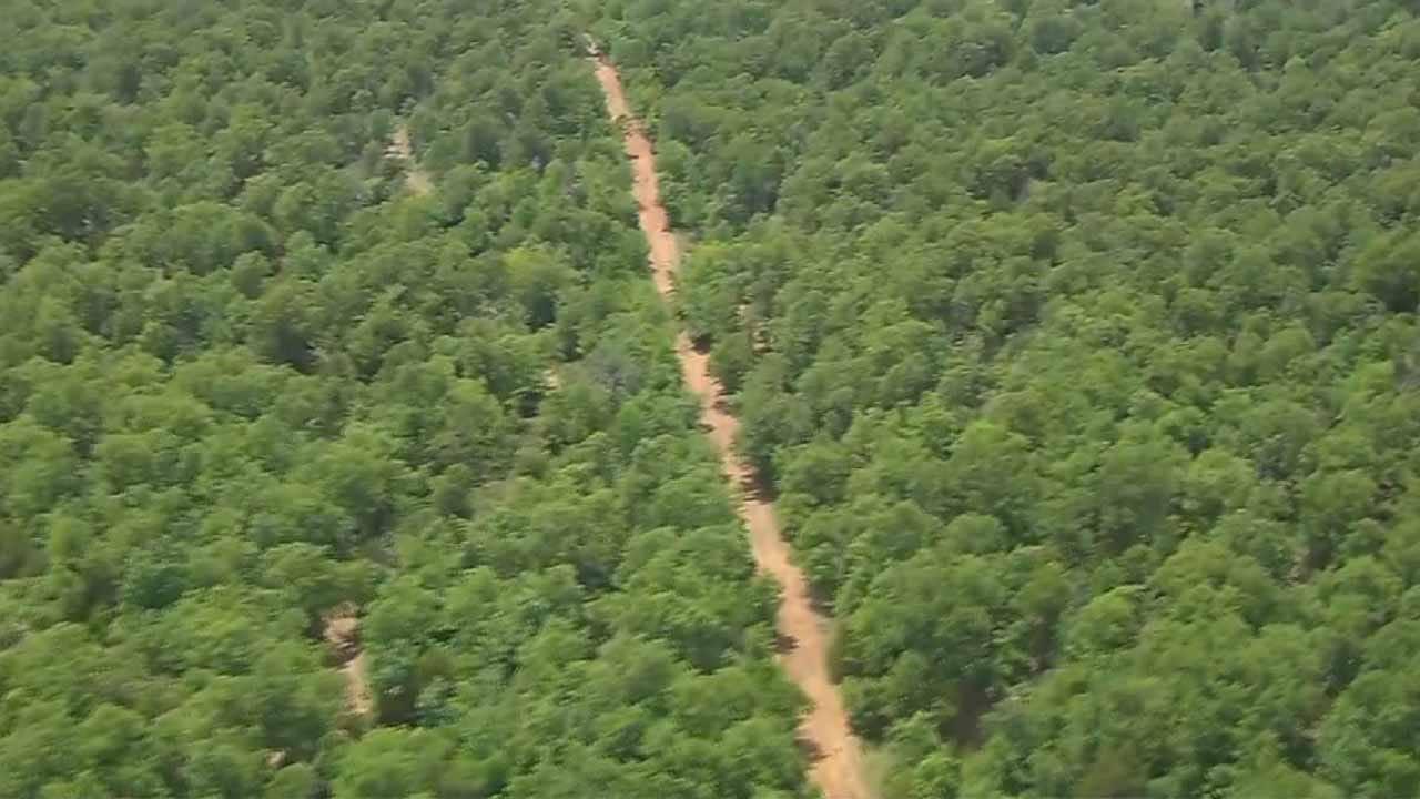 Body Found Near Longtown Identified As Kinta Woman