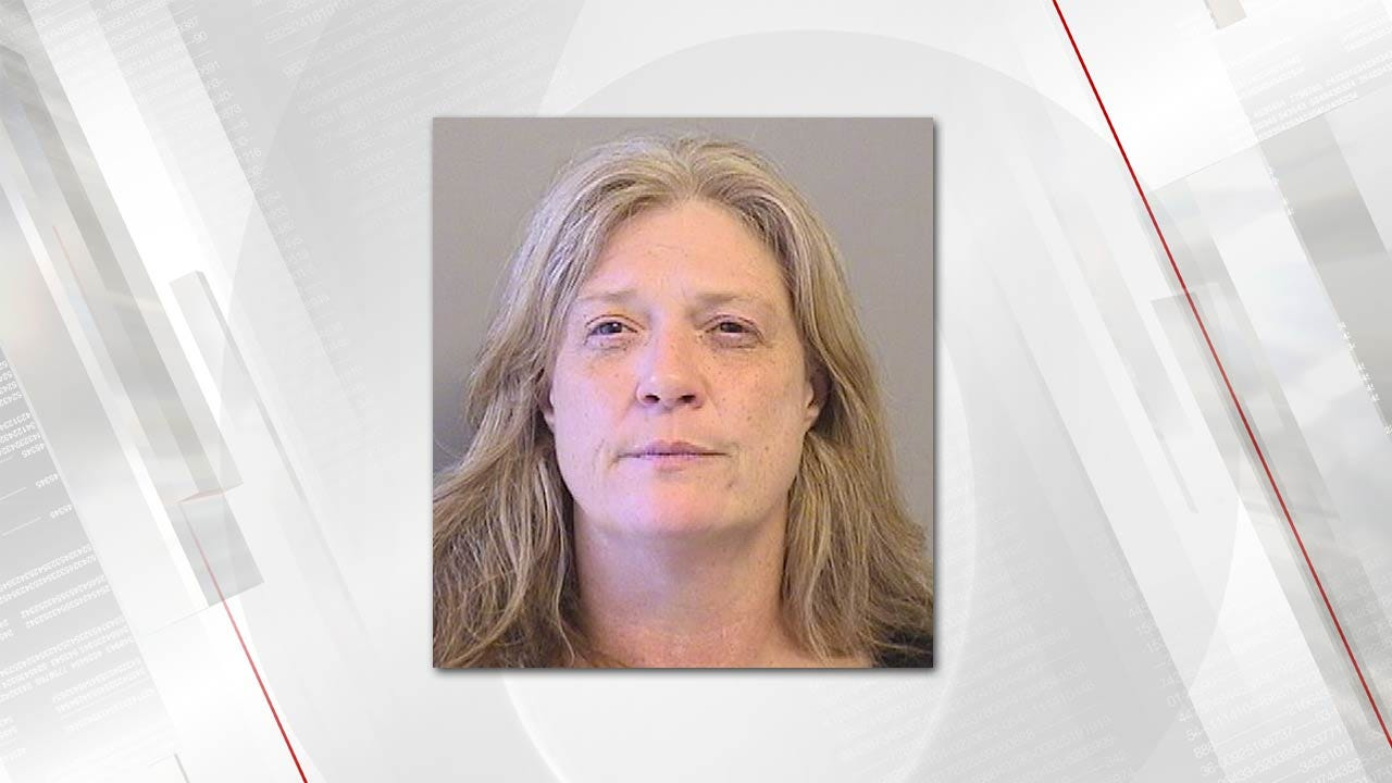 DOC Inmate Who Walked Away From Turley Facility Back In Custody