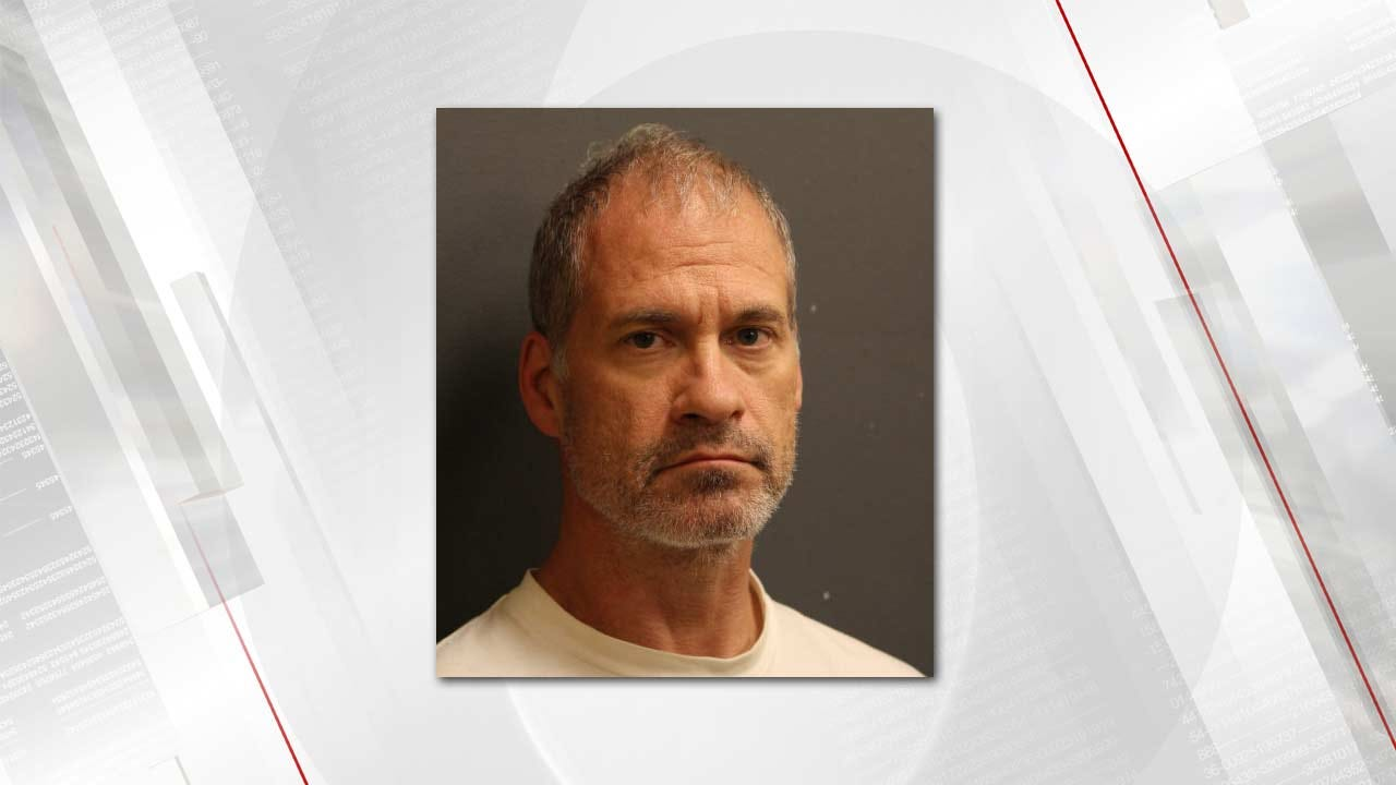 Former Tulsa Priest Charged With Child Sexual Assault