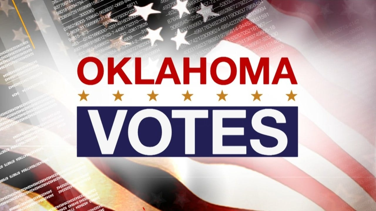News On 6/News 9 Poll: Attorney General Race