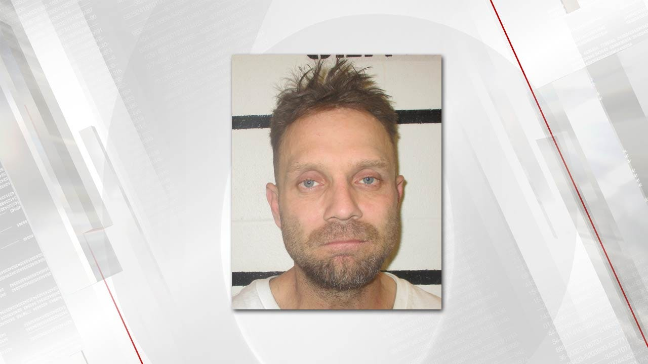 Pittsburg County Jail Escapee Captured In Spiro