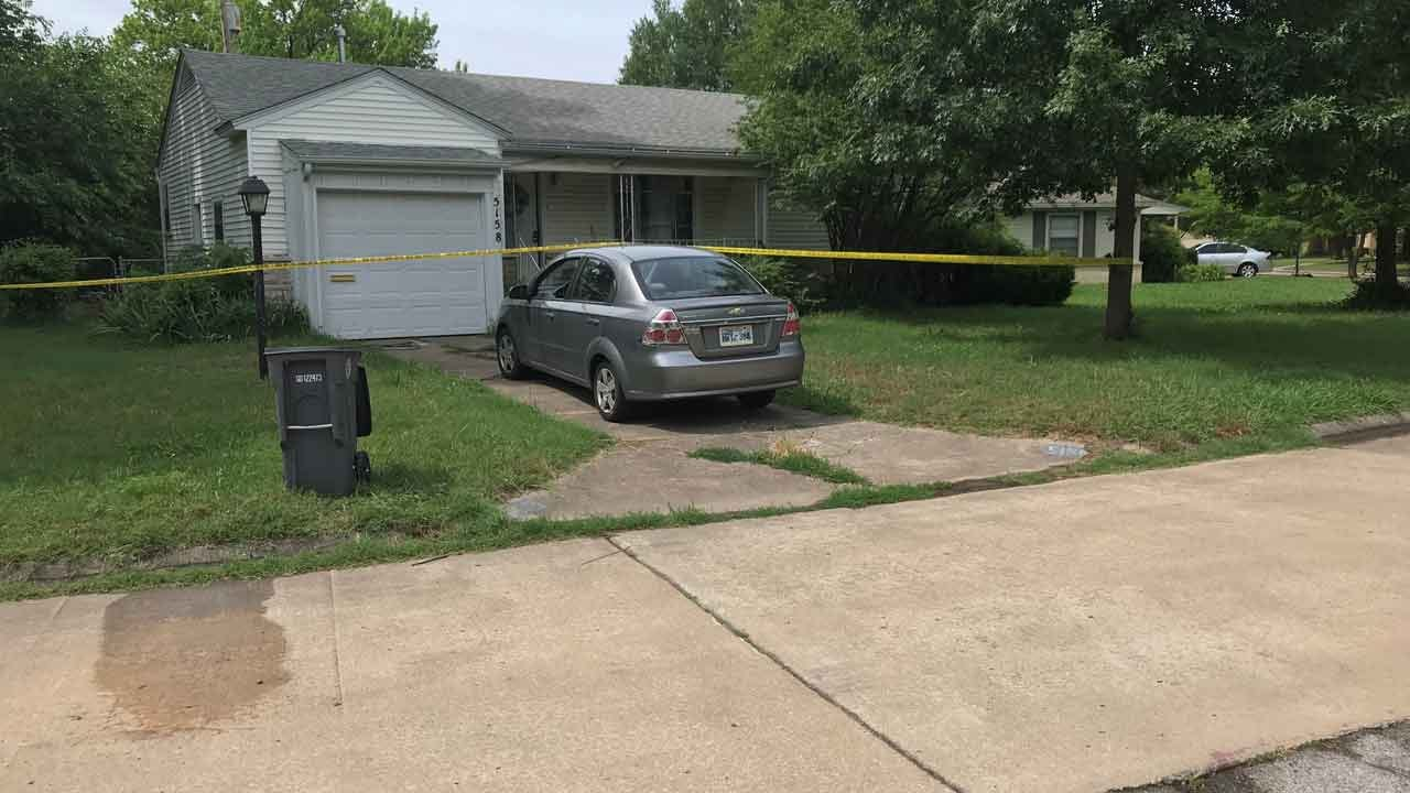 Body Found In Tulsa Home, Police Say