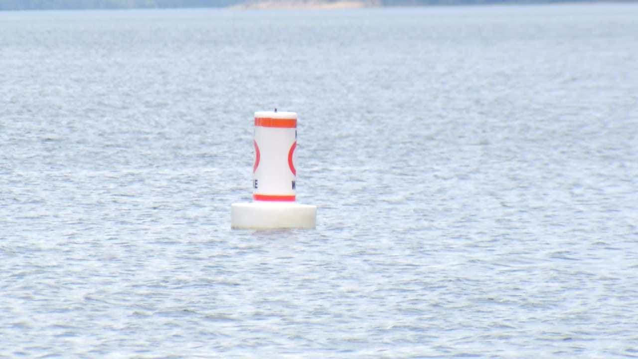 Corps Of Engineers Urging Water Safety This Holiday Weekend