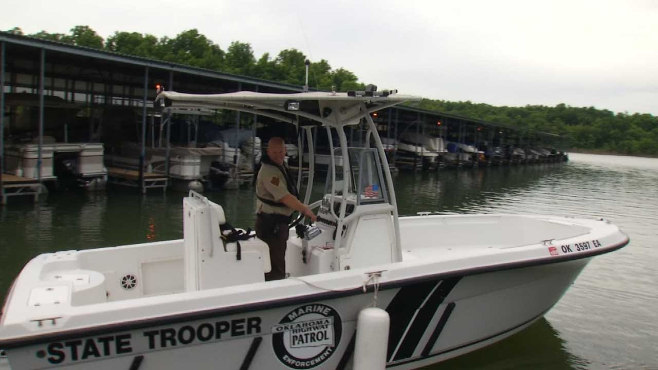 Free OHP Boater Education Classes Offered At Broken Arrow Bass Pro