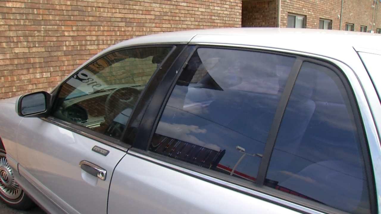 Police Arrest Two Broken Arrow Teens Connected To Tulsa Carjackings
