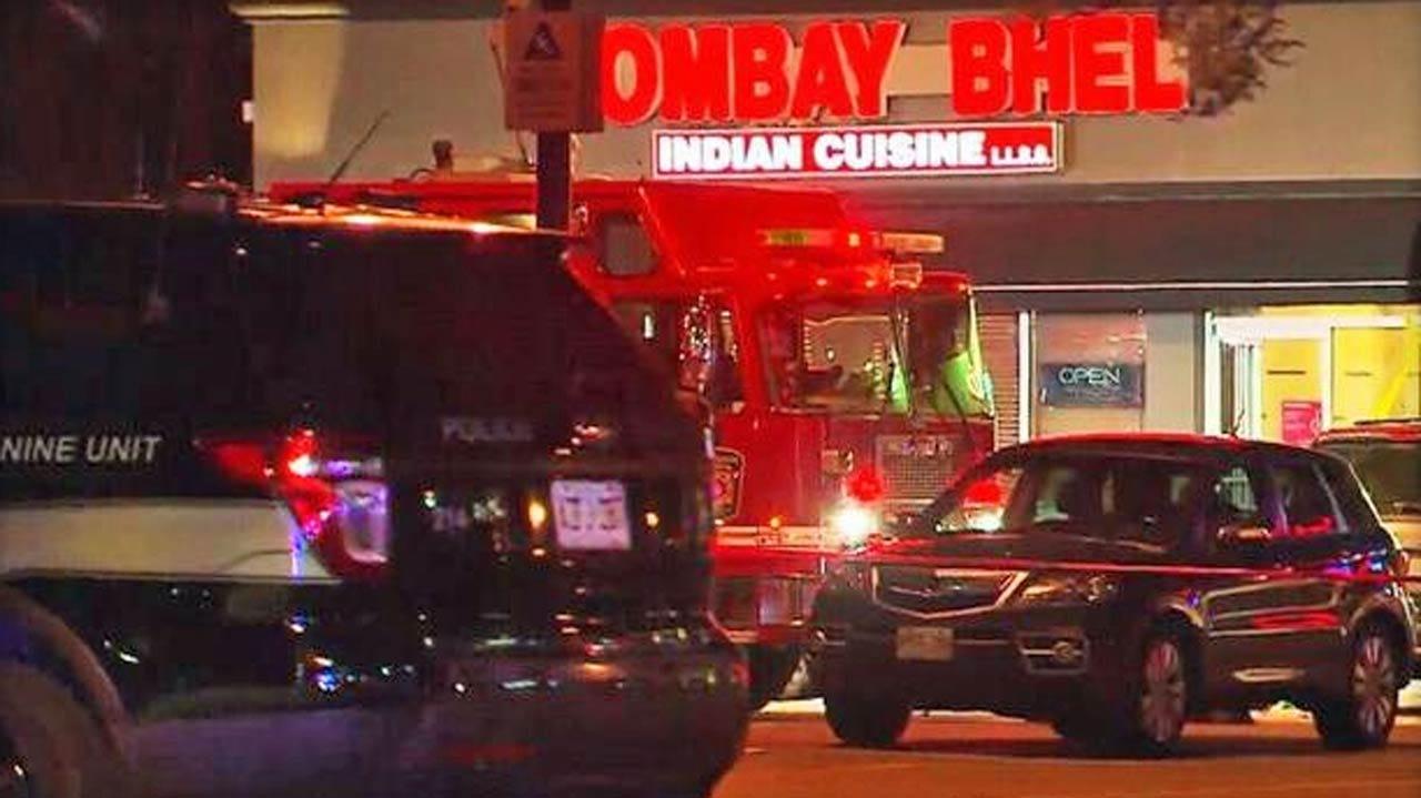 Police Hunt For 2 Men After Bomb Blast Injures 15 At Canadian Restaurant