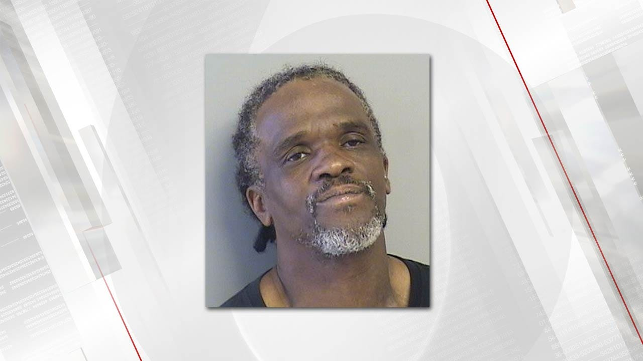 Stolen Pickup Recovered, Driver Arrested After Tulsa Chase