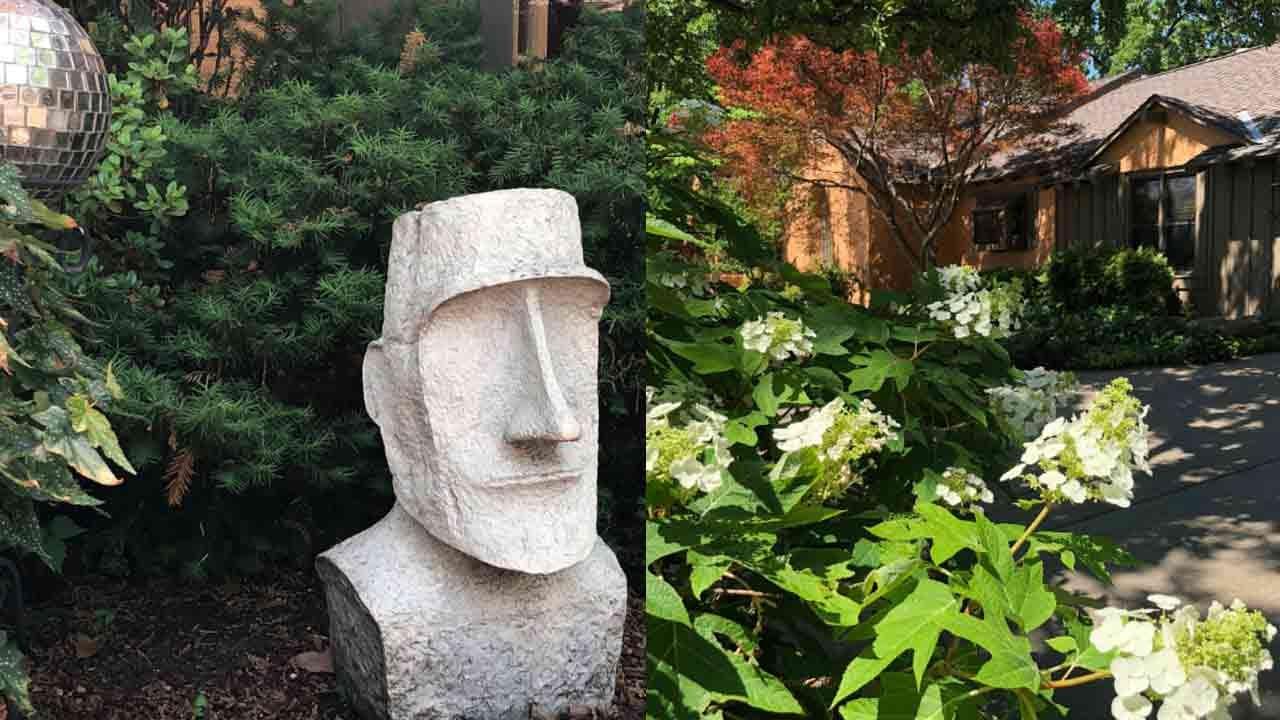 Tulsa Master Gardeners Garden Tour Tickets On Sale Now