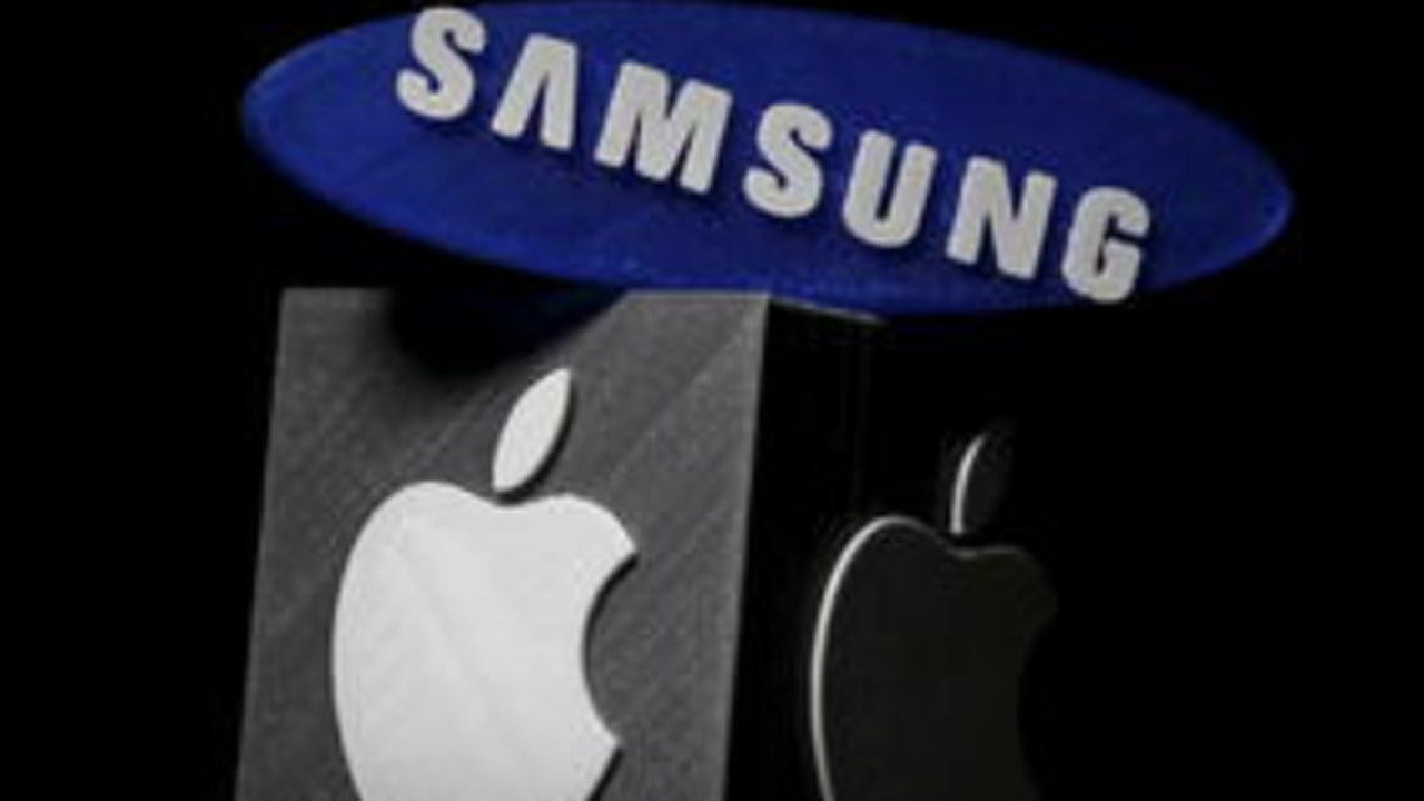 Jury: Samsung Must Pay $539 Million For Copying Parts Of iPhone
