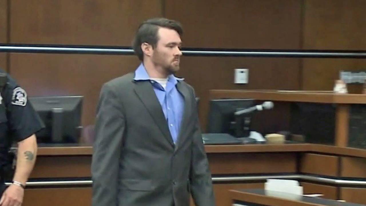 Colorado Man Gets Life For Killing, Disposing Of Body In Oklahoma