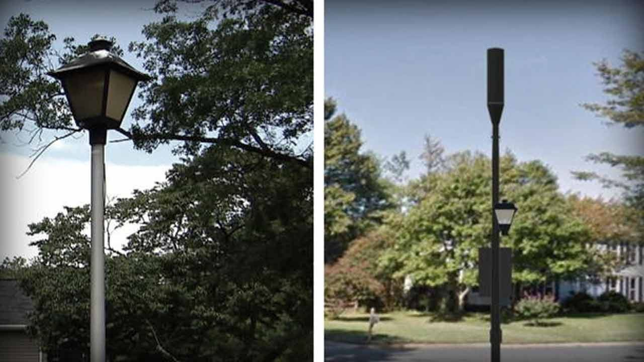 5G Service Is Coming - Right To Your Own Front Yard?