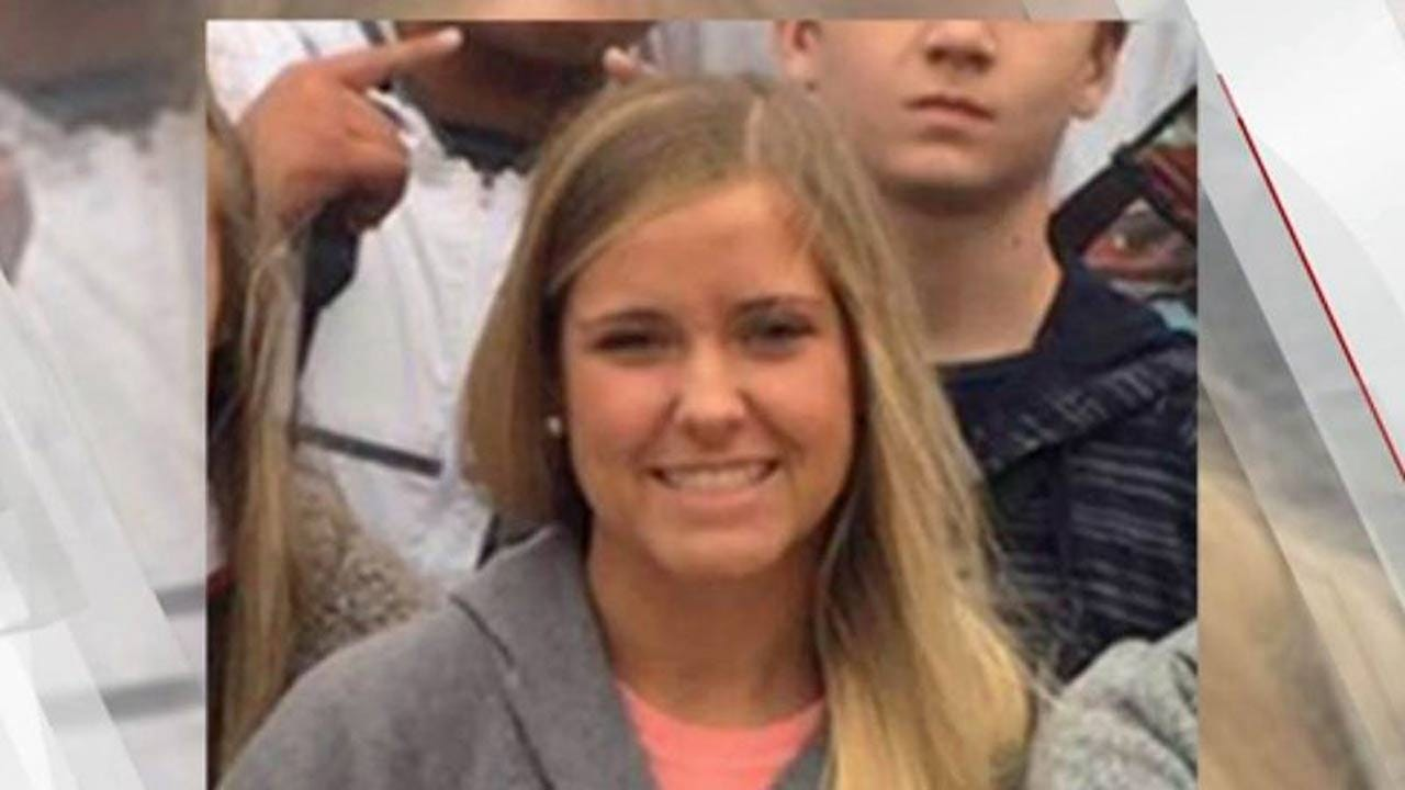 Jenks Students First Day Back To School After Classmate's Tragic Death