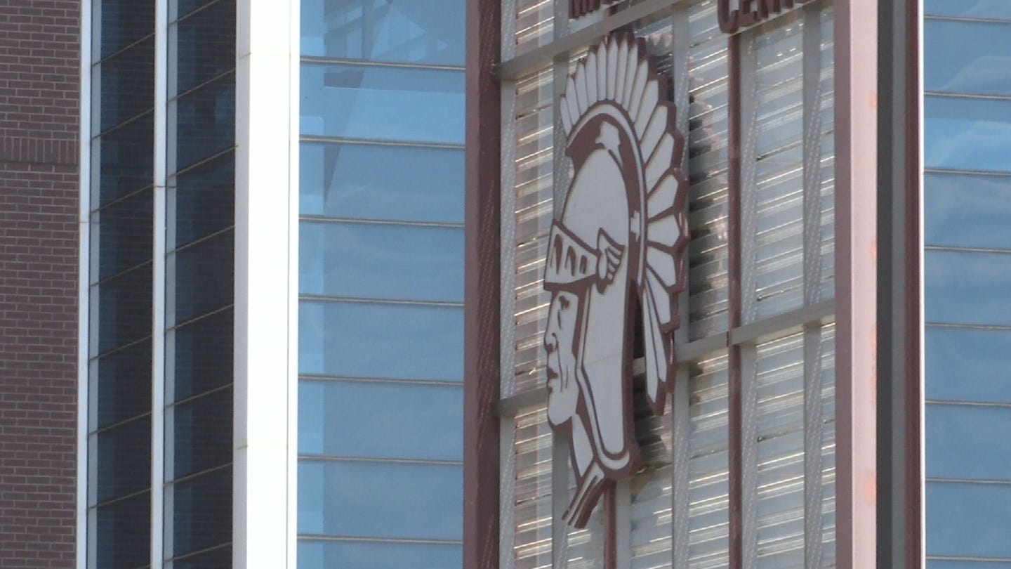 LOCKDOWN LIFTED: Bixby Student Located After Threatening Jenks High School