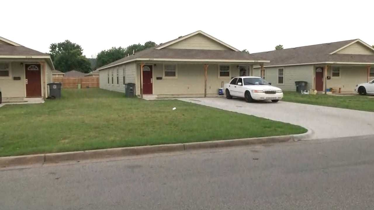 No One Injured After Shots Fired Into Tulsa Home, Police Say