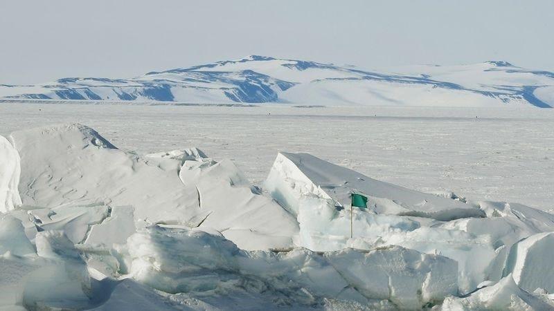 Oklahoma Teacher To Explore Arctic Circle