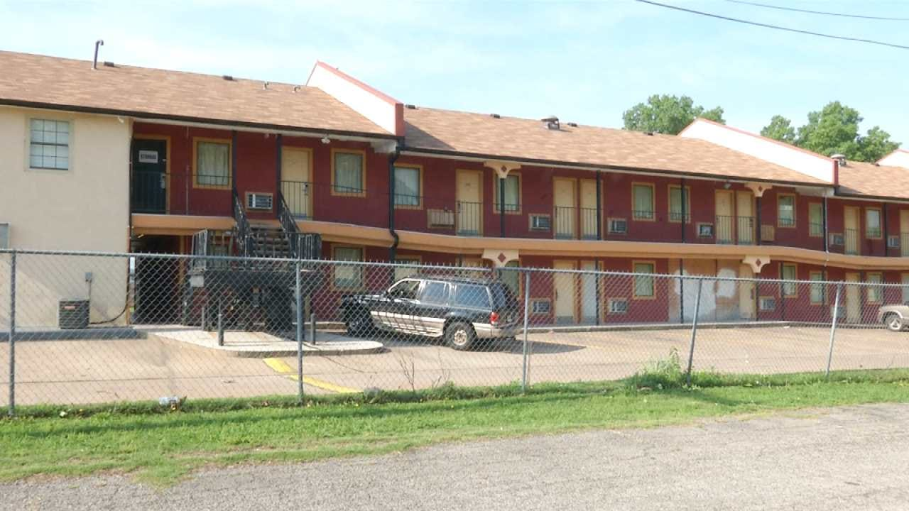 Group To Convert Tulsa Motel Into Homeless Outreach Center