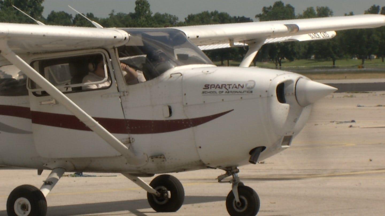 V.A. Pulling Funding From Veterans In Spartan's Pilot Training Program