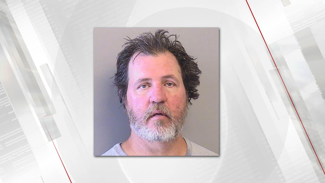 Convicted Oklahoma Sex Offender Sought