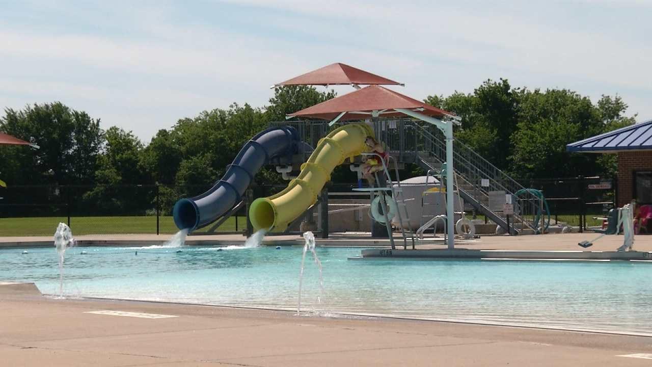 Lack Of Lifeguards Delays Opening Of Broken Arrow City Pools