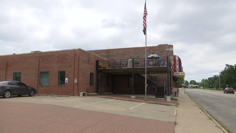 Tulsa VFW Fighting Record High Suicide Rates Among Oklahoma Veterans