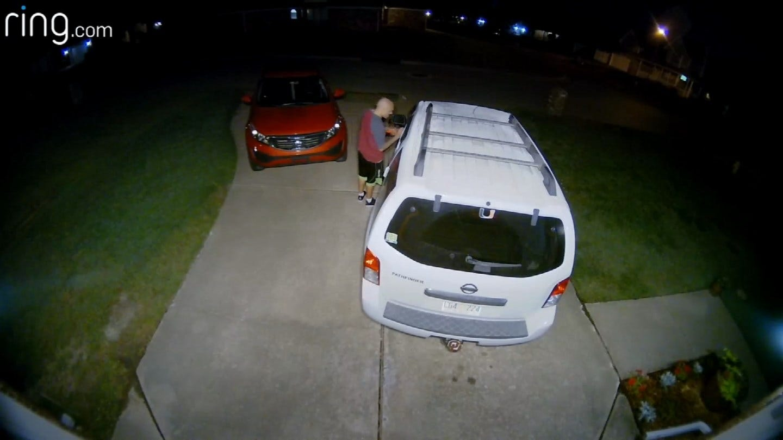 Vehicle Break-Ins Plague Broken Arrow Neighborhood