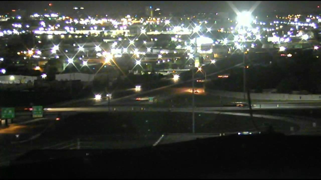 Highway 169 Ramps To BA Expressway Reopen