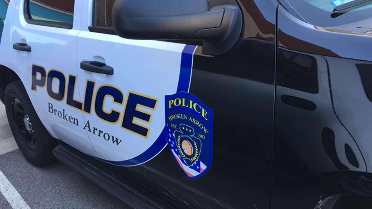 Man Arrested For Indecent Exposure In Broken Arrow
