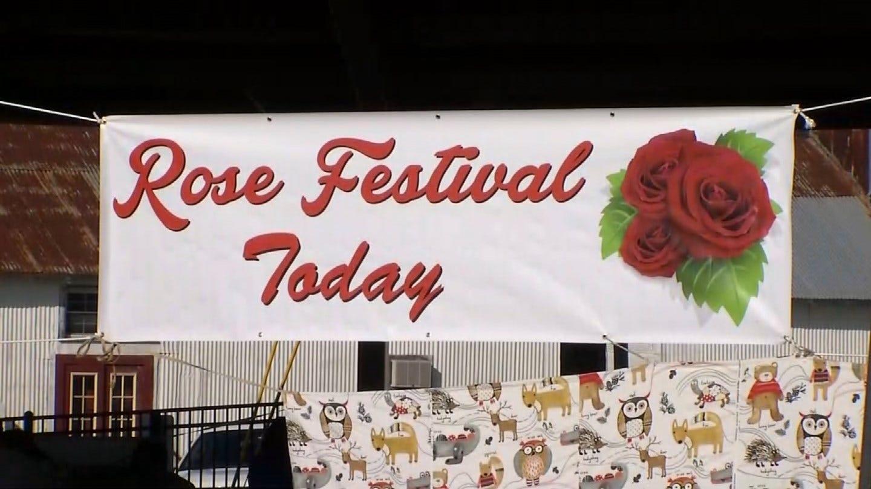 Broken Arrow Hosts 5th Rose Festival