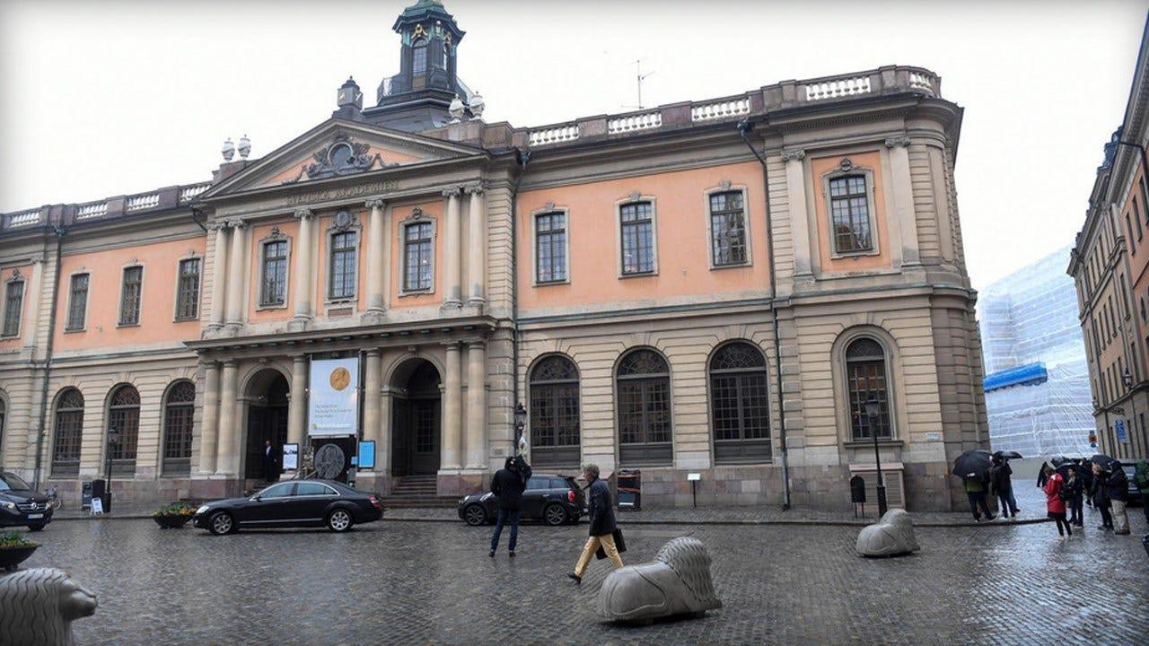 Sex Scandal Scuttles 2018 Nobel Prize In Literature