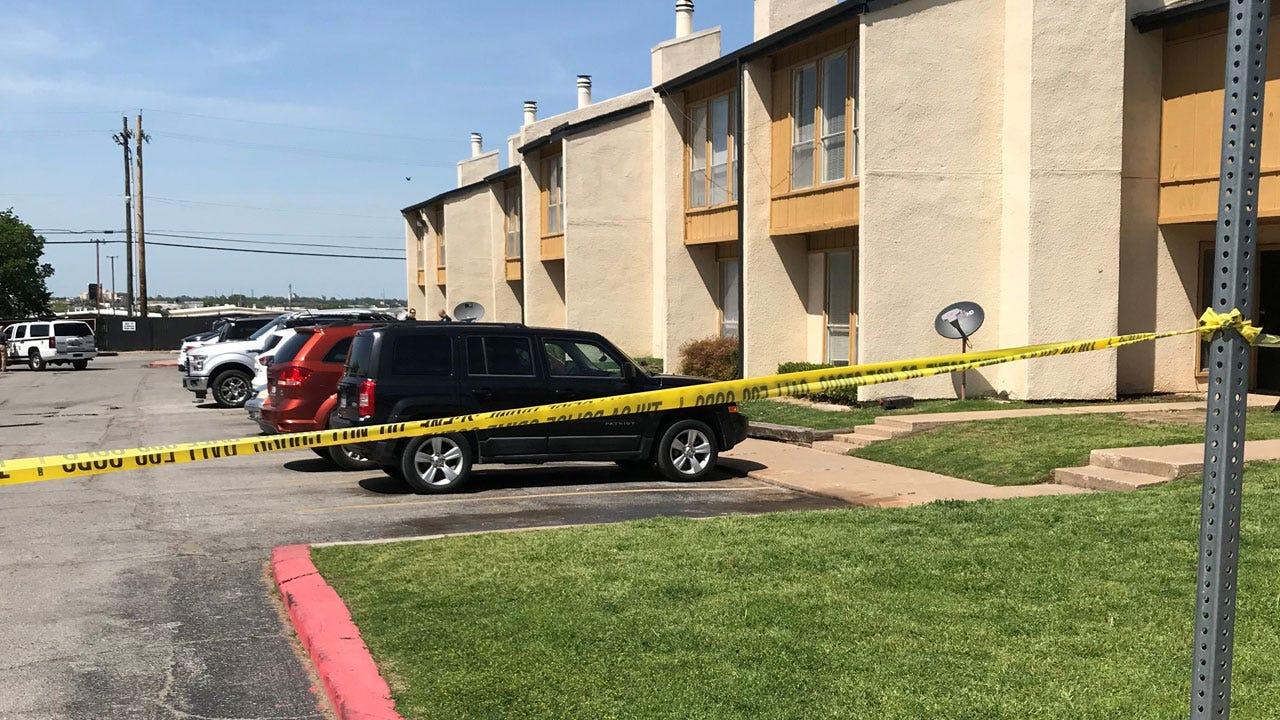 Arrest Made In Tulsa Double Murder Investigation