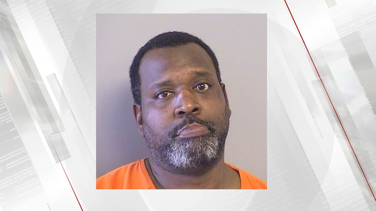 Tulsa Man Arrested After Standoff With Police