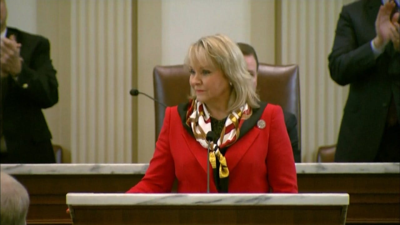Disagreement Over Recent Veto Of Education, Bullying Bills