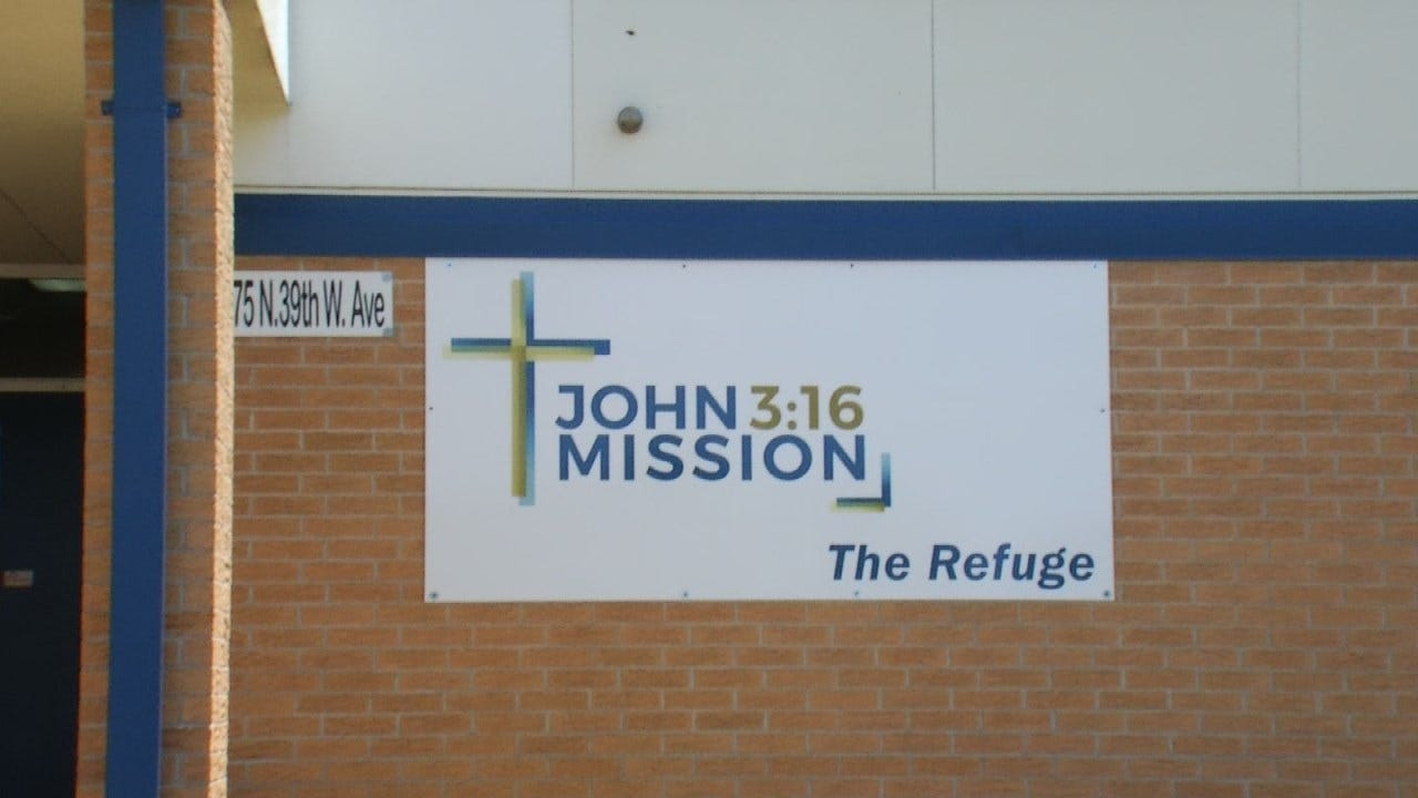 """John 3:16 Mission Hosting """"Day Of Beauty"""" For Homeless And At-Risk Women"""
