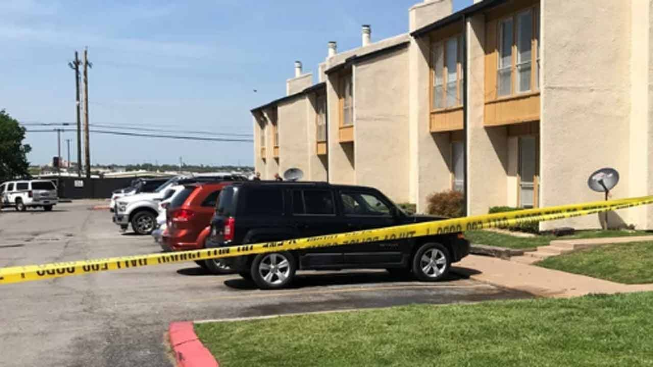 Police ID Women Found Murdered At Tulsa Apartment