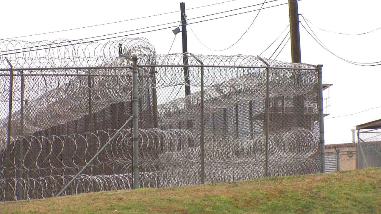 State Senator Proposing New Prison Reform Program