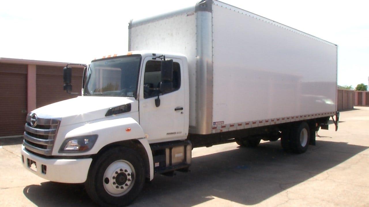 Stolen Truck, $80,000 Worth Of Merchandise Recovered in Tulsa