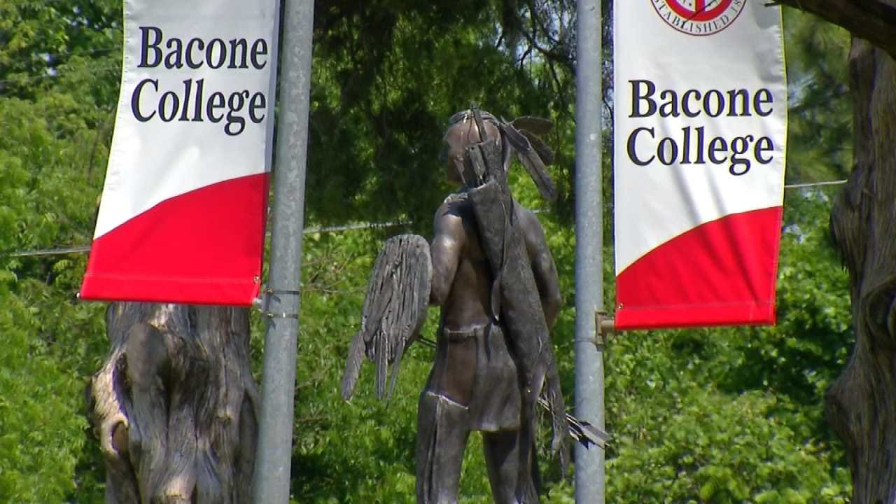 Bacone College Postpones First Day For 2 Weeks