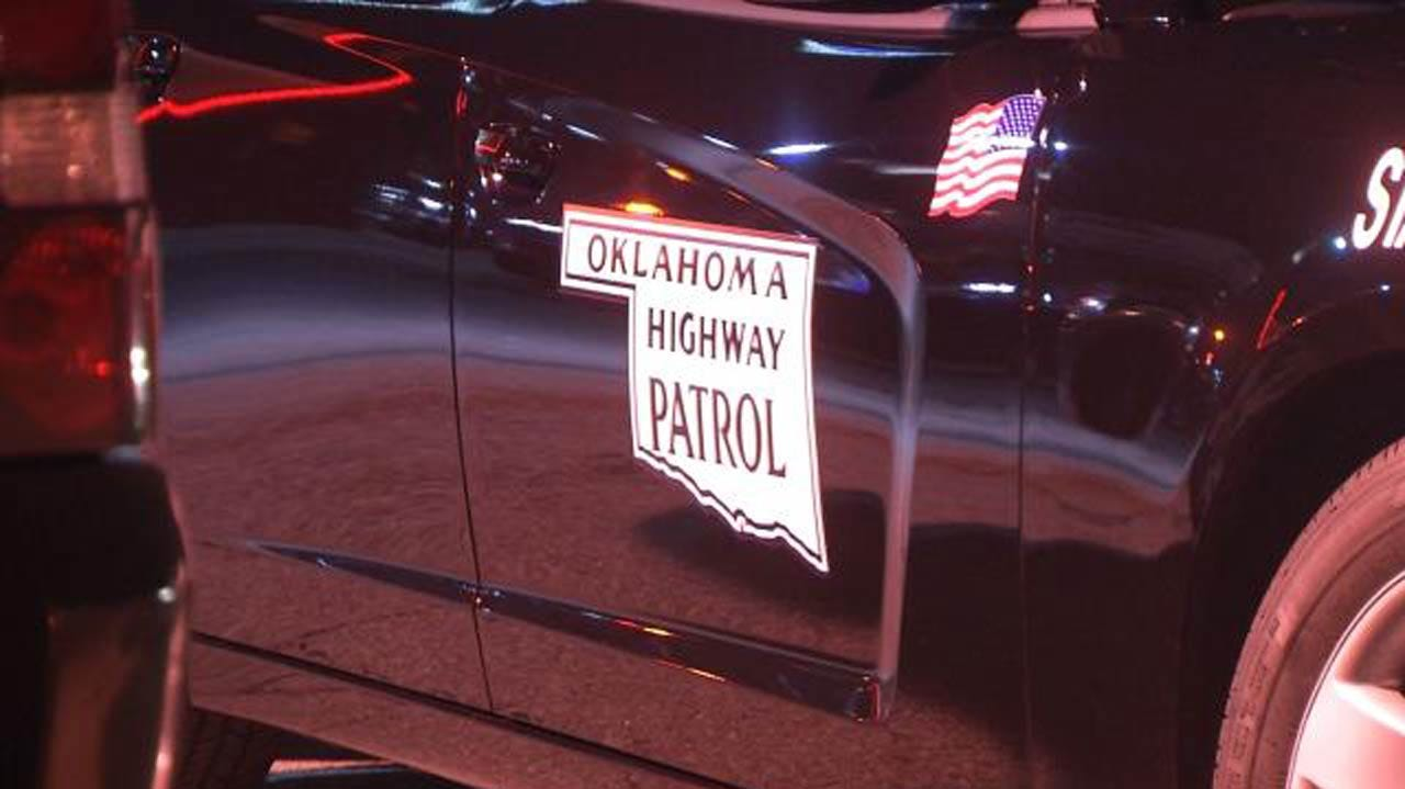 OHP: Two Muskogee Women Critically Injured In Crash During Police Pursuit