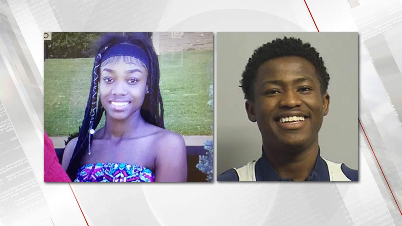 Abducted Tulsa Girl Found Safe, Suspect In Custody