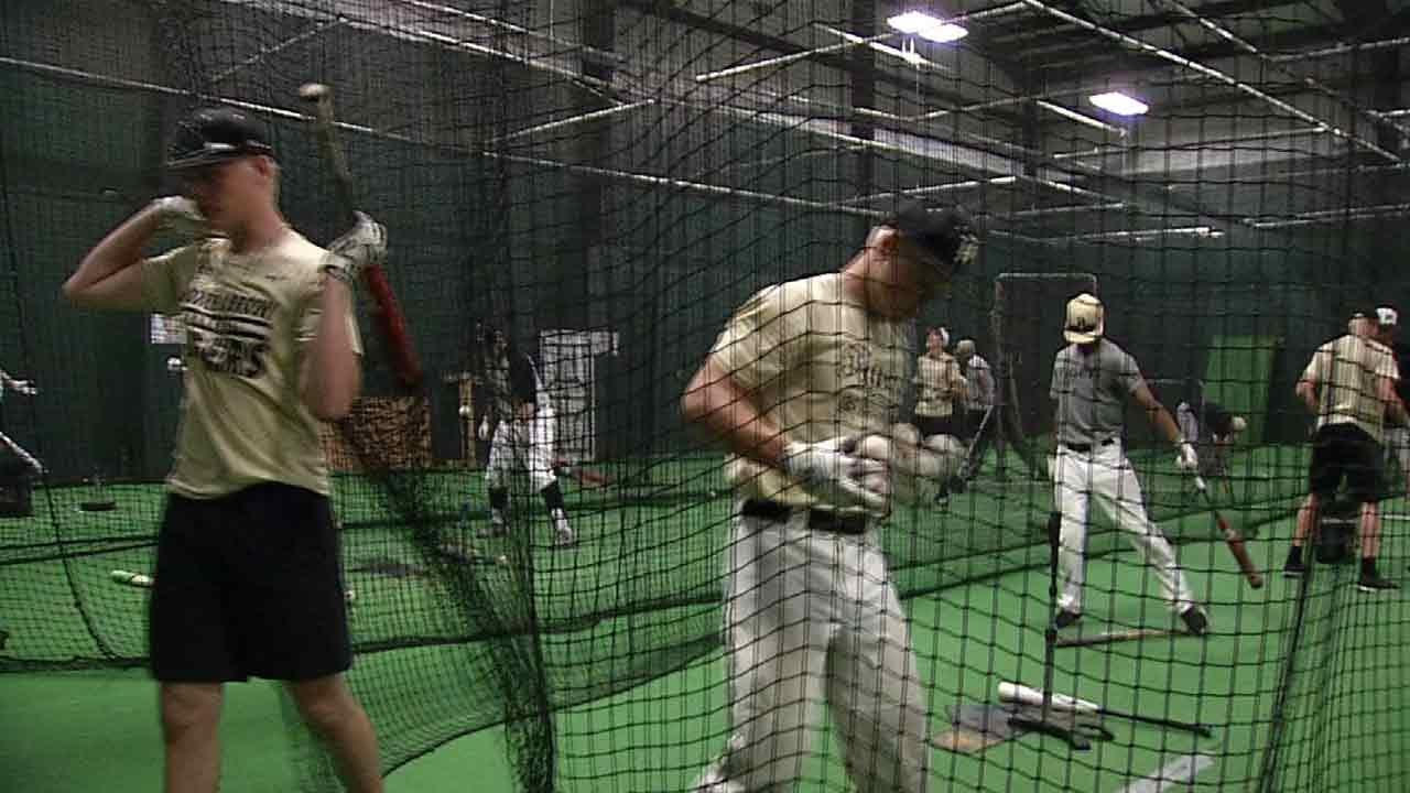 Close-Knit Tigers Baseball Seeking First State Title Since 2011