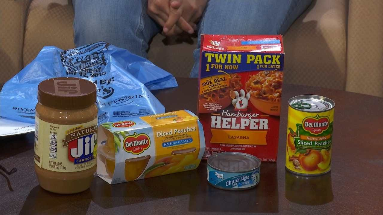 'Stamp Out Hunger' Is This Saturday Across Eastern Oklahoma