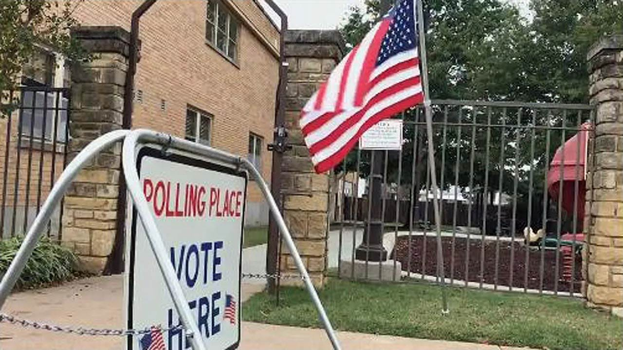 State Supreme Court Upholds State's Voter ID Law