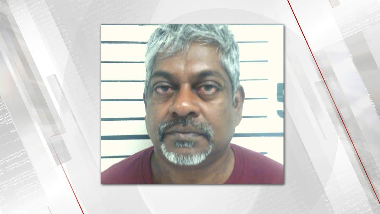 Tahlequah Landlord Accused Of First-Degree Rape