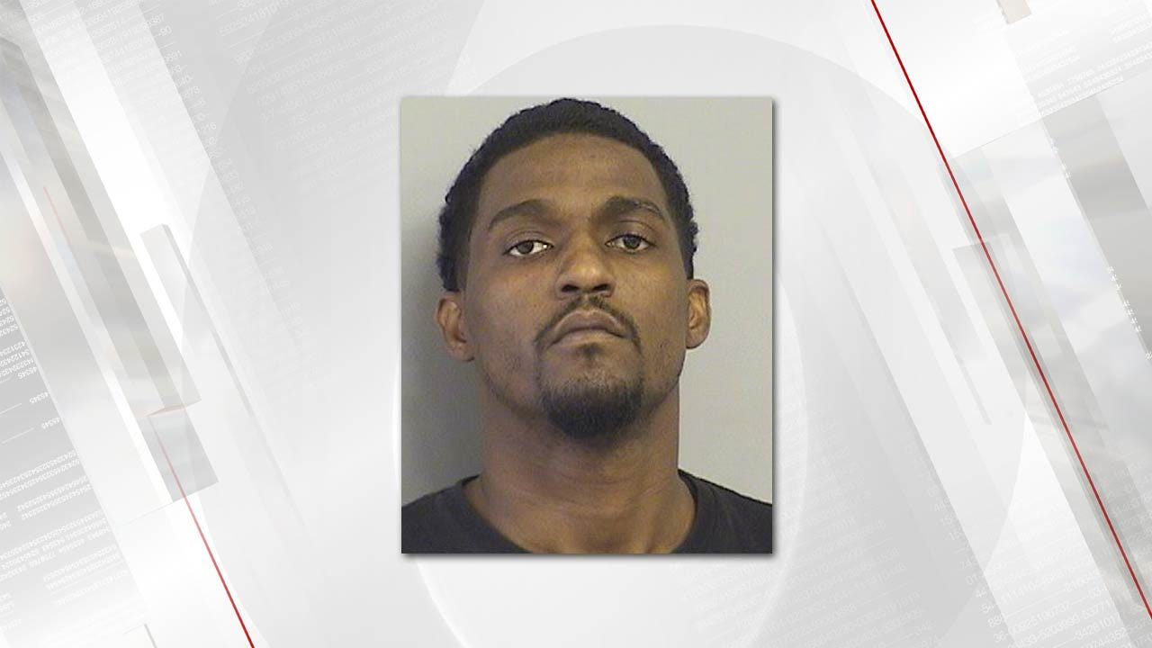 Tulsa Man Arrested For Child Abuse After Allegedly Injuring Stepson With Belt