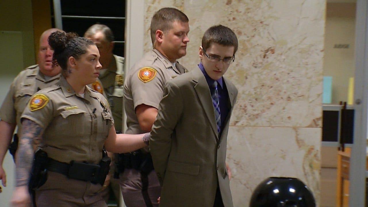 Verdict Reached In Michael Bever Murder Trial