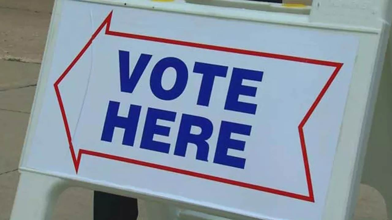 Early Voting Starts Today For Next Week's General Election