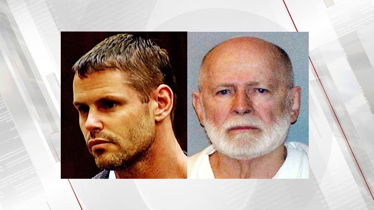 Mafia Hit Man Is Reportedly Suspect In Death Of Whitey Bulger
