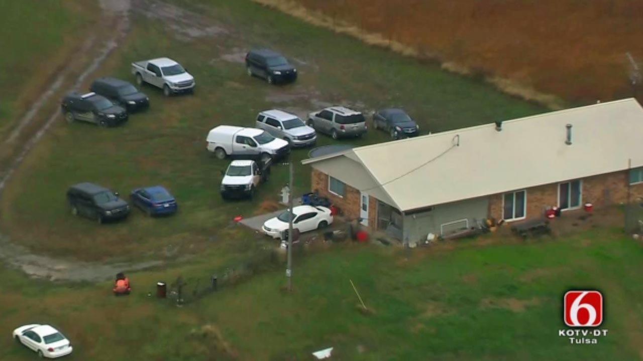Nuyaka Deadly Shooting: Court Records Show Child Custody Dispute